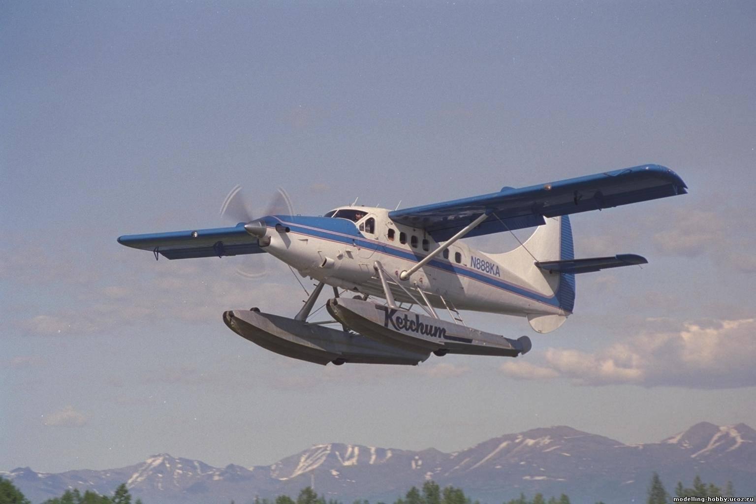 Как сообщают зарубежные СМИ, на взлете в аэропорту Солдотна на Аляске разбился небольшой пассажирский самолет.