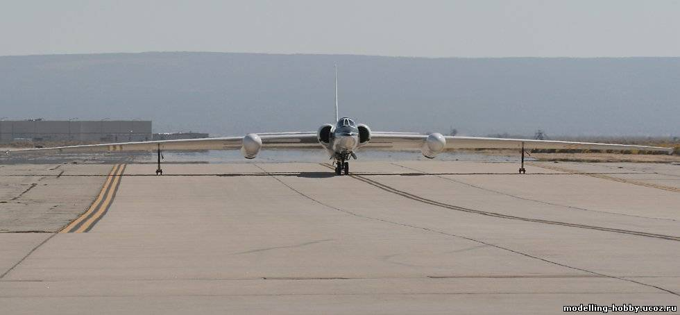 List of NASA aircraft  Wikipedia